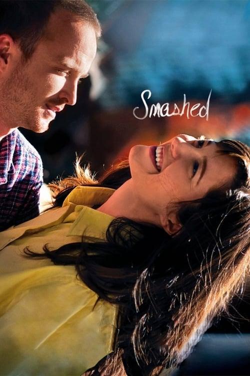 Smashed - Poster
