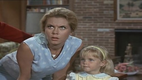Bewitched: Season 4 – Episode Allergic to Macedonian Dodo Birds
