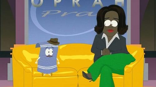 South Park - Season 10 - Episode 5: A Million Little Fibers