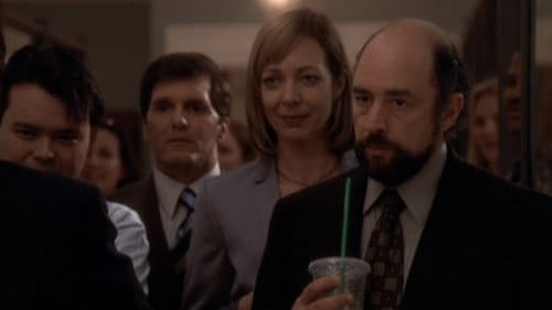 The West Wing 2002 Amazon Video: Season 3 – Episode 100,000 Airplanes
