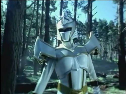 Power Rangers: Mystic Force – Episod Broken Spell (1)