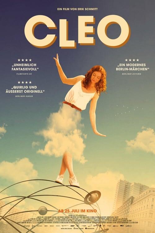 Poster von Cleo