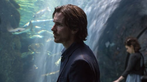 Knight of Cups - A quest. - Azwaad Movie Database