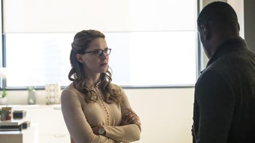 Supergirl - Season 4 - Episode 12: Menagerie