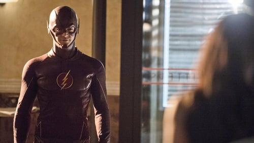 The Flash - Season 1 - Episode 5: Plastique