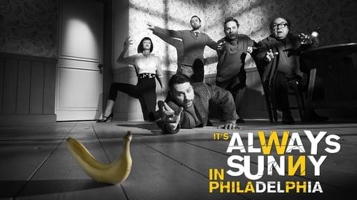 It's Always Sunny in Philadelphia - Season 0: Specials - Episode 53: Transition Promo