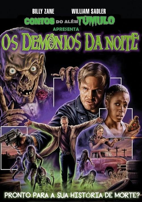 Assistir Demônios da Noite - HD 720p Dublado Online Grátis HD