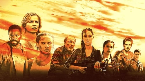 Fear the Walking Dead S5 (2019) Subtitle Indonesia