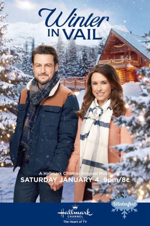 Winter in Vail Full Movie 2017 live steam: Watch online