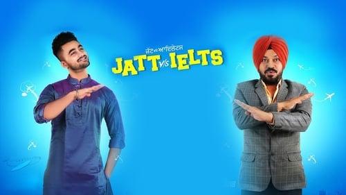 Jatt vs. Ielts 720p HDRip Punjabi
