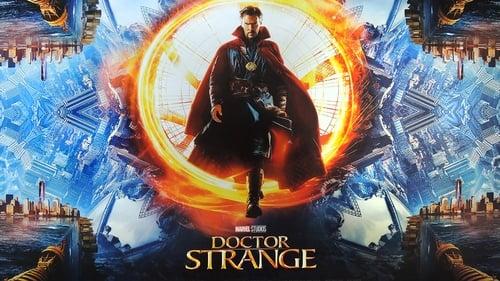 Doctor Strange - Open your mind. Change your reality. - Azwaad Movie Database