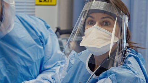 Assistir Pandemia S01E01 – 1×01 – Dublado