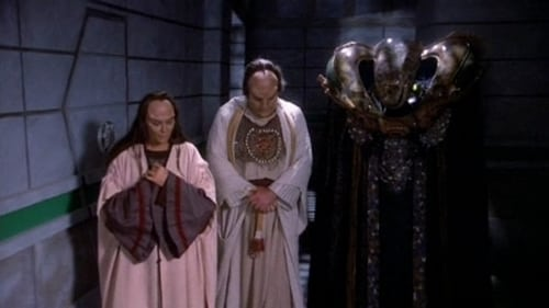 Babylon 5 1994 Youtube: Signs and Portents – Episode Believers