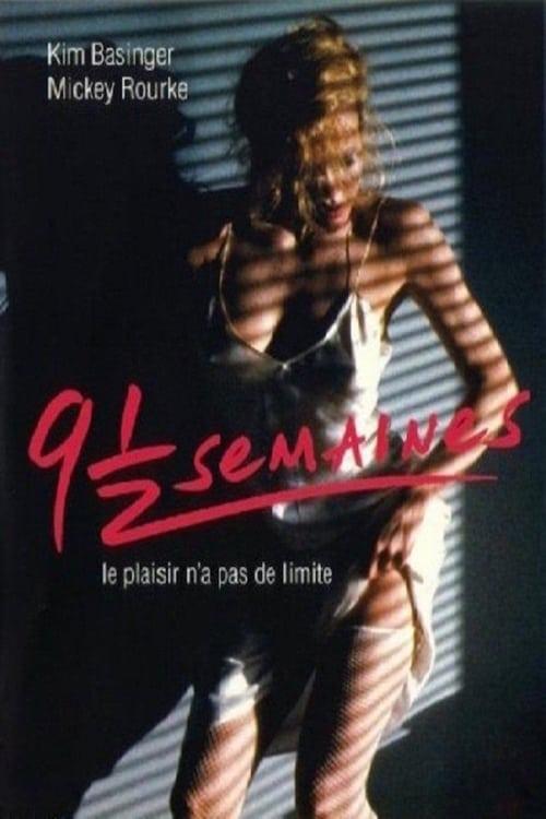 9 Semaines ½ (1986)
