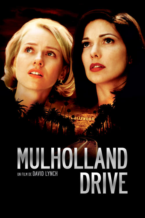 Mulholland Drive Film en Streaming Youwatch