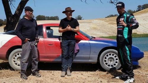 MythBusters: Season 2016 – Épisode Failure Is Not an Option!