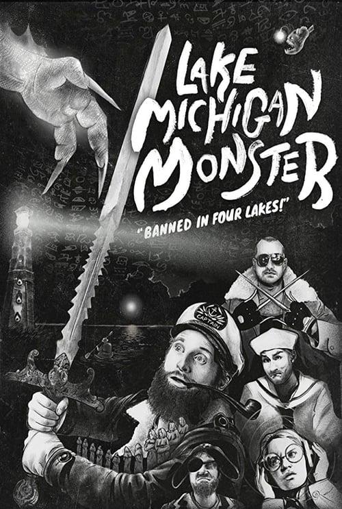 مشاهدة Lake Michigan Monster في نوعية جيدة HD 720p