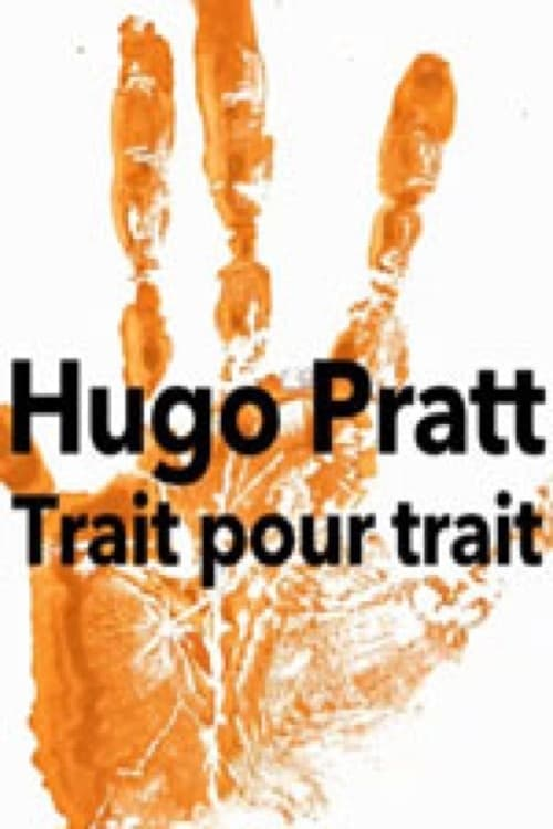 Mira Hugo Pratt, trait pour trait Completamente Gratis