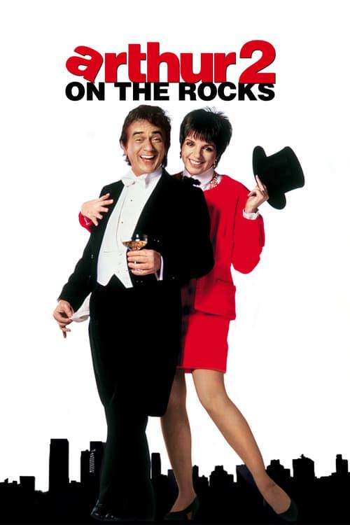 Arthur 2: On the Rocks Film Plein Écran Doublé Gratuit en Ligne FULL HD 720