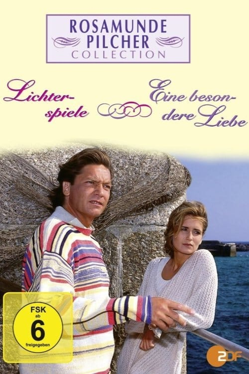 Película Rosamunde Pilcher: Lichterspiele Gratis
