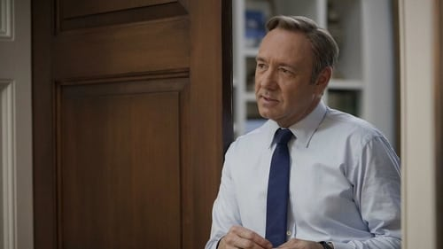House of Cards - Season 1 - Chapter 1