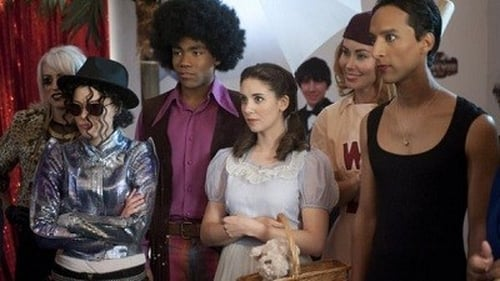 Community: Season 3 – Episod Contemporary Impressionists