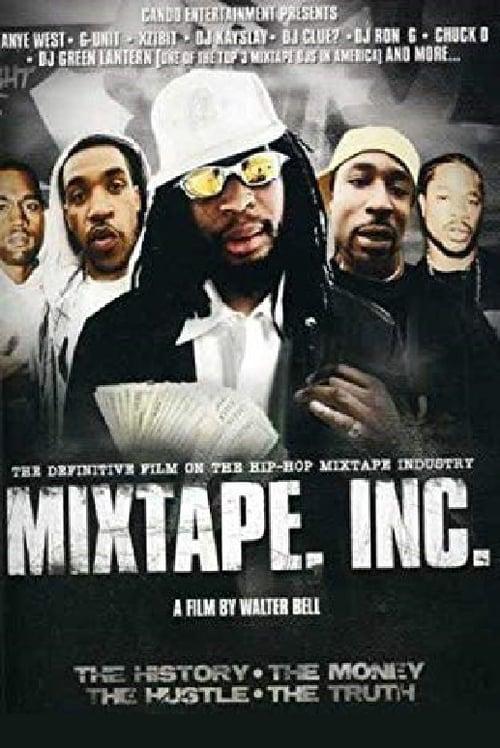 Sledujte Mixtape, Inc. Online
