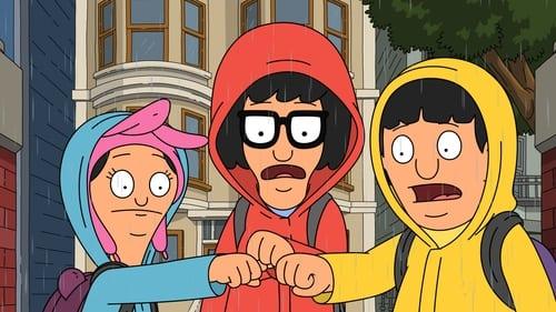 Bob's Burgers - Season 11 - Episode 16: Y Tu Tina También