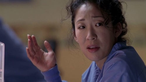 Grey's Anatomy - Season 2 - Episode 11: Owner of a Lonely Heart