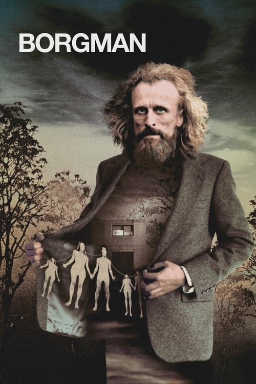 Watch Borgman Online