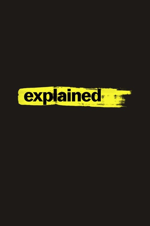 Explained - Poster