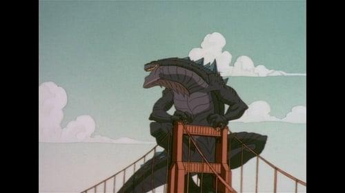 Godzilla: The Series: Season 2 – Épisode Underground Movement