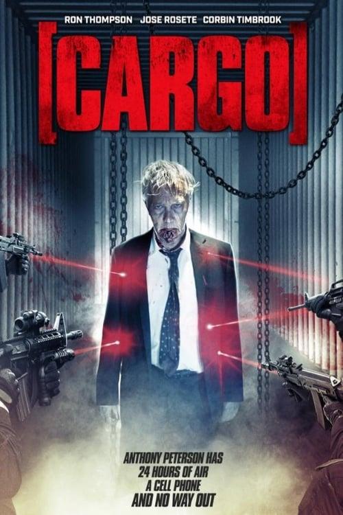 Mira La Película [Cargo] Con Subtítulos En Línea