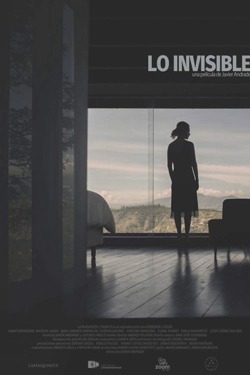 Lo invisible