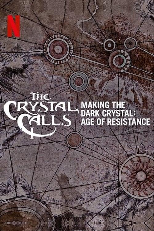 La llamada del Cristal: Así se hizo Cristal Oscuro: La era de la resistencia