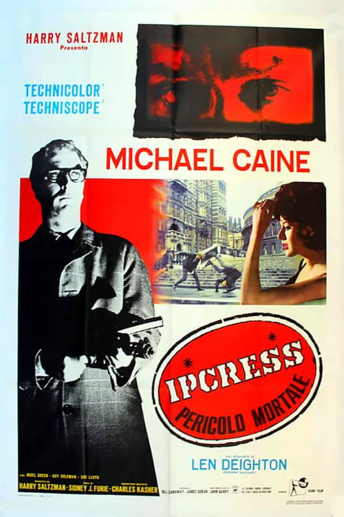 Ipcress (1965)