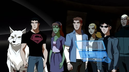 Young Justice: Season 1 – Episode Revelation