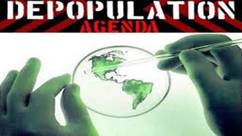 Why Depopulation Agenda - Systematically Poisoned