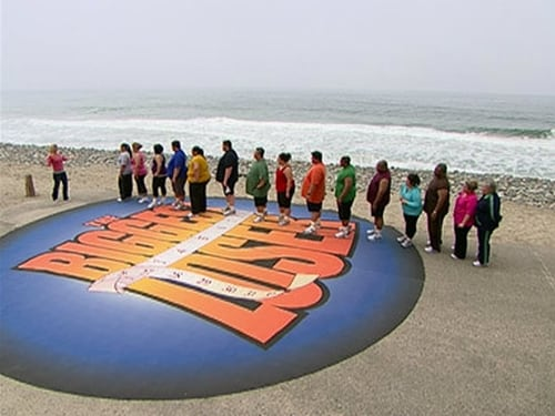 The Biggest Loser: : second chances – Episode Week 1