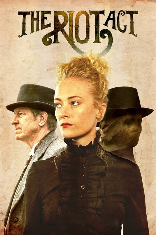 Assistir Filme The Riot Act Completo