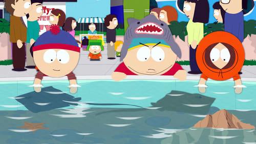 South Park - Season 9 - Episode 13: Free Willzyx