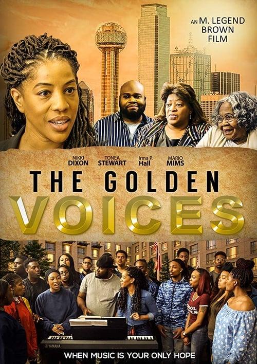 Ver The Golden Voices En Línea