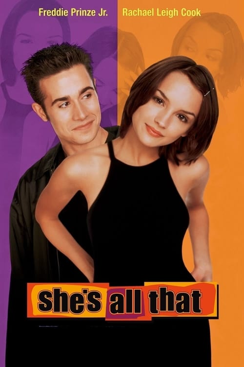 Download She's All That (1999) Movie Free Online