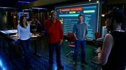 NCIS: Los Angeles: Season 1 – Episod Random on Purpose