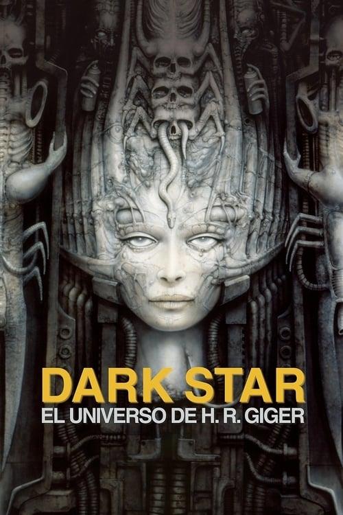 Mira Dark Star. El universo de H.R. Giger Con Subtítulos