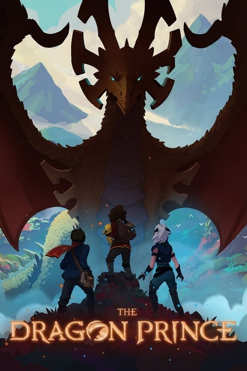 The Dragon Prince (2018)