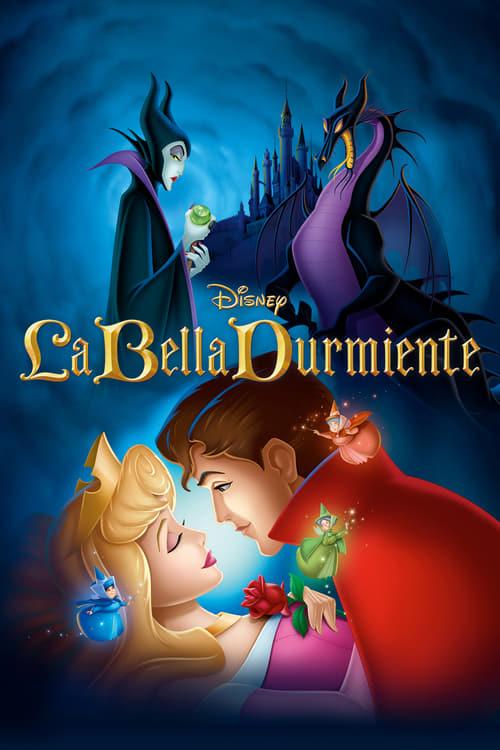 Película La bella durmiente En Español En Línea
