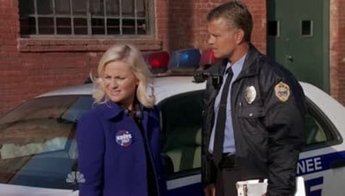 Parks and Recreation - Season 4 - Episode 11: The Comeback Kid