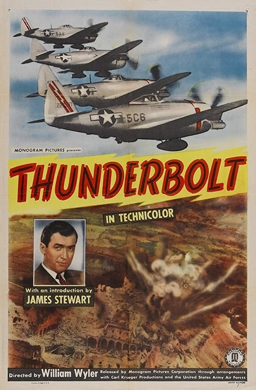 Filme Thunderbolt Em Português Online