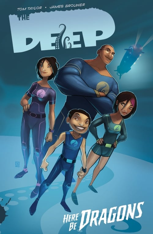 Watch The Deep online